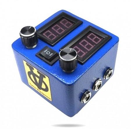 Alimentatore TeVo Cube G3 Blue 3Amp