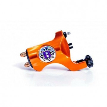 Bishop Rotary V6 - Lamborghini Orange - Clip Cord