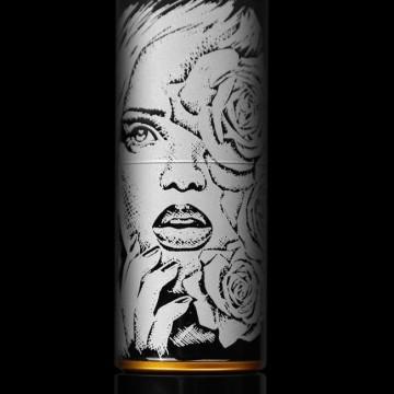 Cheyenne Hawk Pen - Artist Edition 04 - Randy Engelhard 938 € TASSE INCLUSE