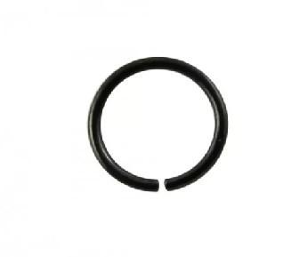 Circular Nostril 1,0ø, 12mm
