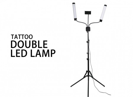 New Double Arms LED Lamp 6000k