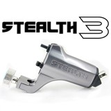New Stealth 3.0 Rotary Machine Box Set(Grey)