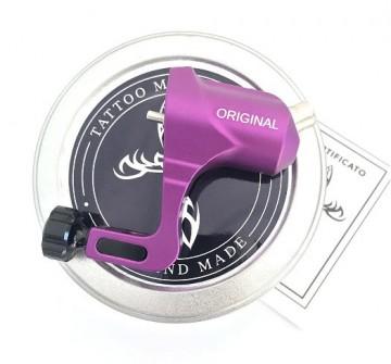 Original Macchinetta Rotativa Purple