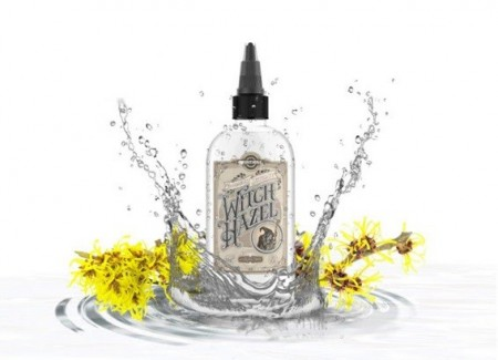 Panthera Witch Hazel 150ml