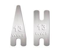 Set Molle Premium Liner fronte retro misura n°13