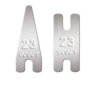 Set Molle Premium Liner fronte retro misura n°23