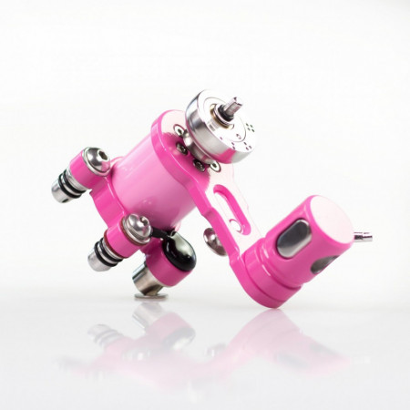 """''Z"""" Rotary Aluminum Limited Edition Pink"""
