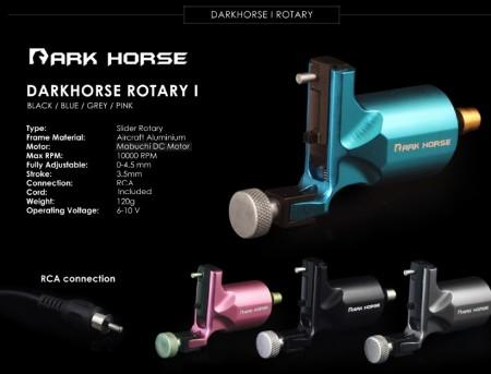 Dark Horse Rotary