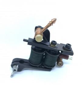 Hand Made Machine Bobina Da Linea M4 10 Wrap