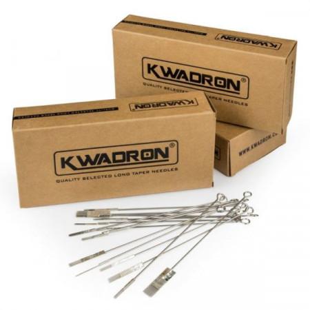 Kwadron 03 Round Liner 0,35mm