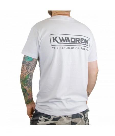 Maglietta Kwadron Black L