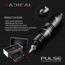 Radical Pulse Pen