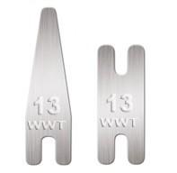 Set Molle Premium Shader fronte retro misura n°14