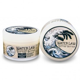 Water Law Tattoo Butter - 30 ml tassa inclusa