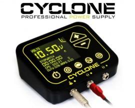 Cyclone 4 ® Alimentatore Digitale Doppio Ingresso Liner shader