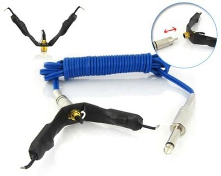 Fusion RCA & Clip Cord System