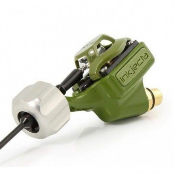 Inkjecta - Flite Nano Titan - Olive Green