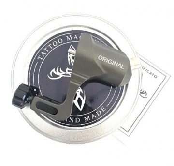 Original Macchinetta Rotativa Gray