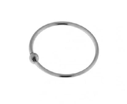 Circular Nostril 1,0ø, 10mm