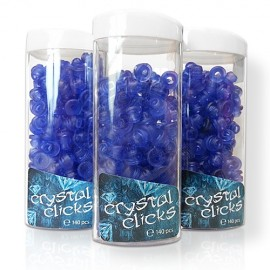 Crystal Clicks Grommets