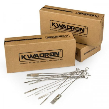 Kwadron 07 Round Shader 0,30mm