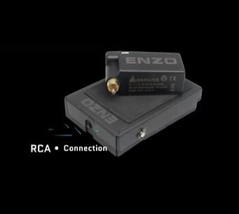 Novità assoluta Alimentatore RCA a batteria wireless ora disponibile