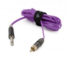 RCA In Silicone Polarizzato Purple