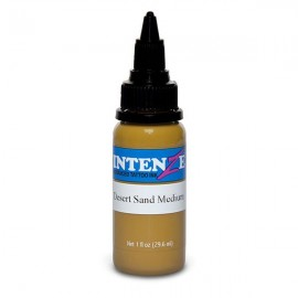 Intenze Ink Desert Sand Medium