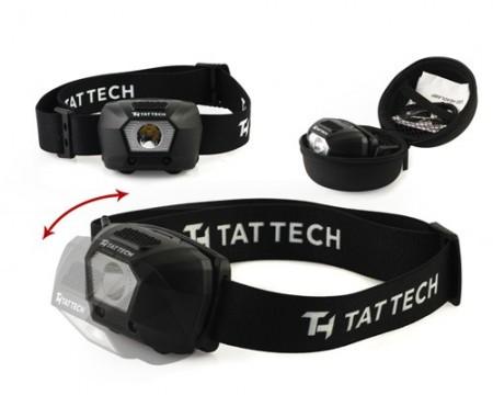 Lampada Tat Tech 225 Lumen 3 modalità rilevamento agitando le mani
