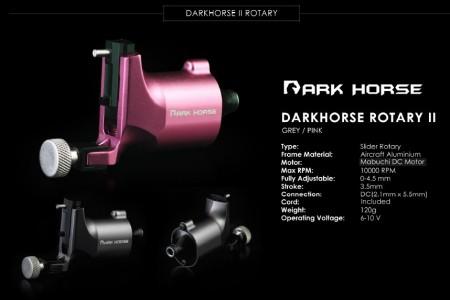 Rotativa Dark Horse