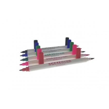 Squidster Dual Pen Sterile Pink