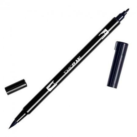 Tombow Dual Brush Black