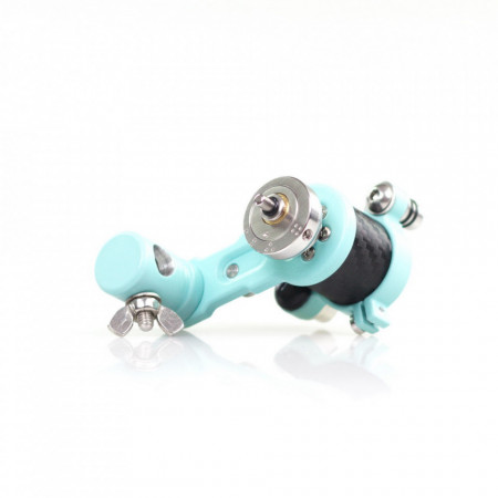 """Z"" Rotary Aluminum Limited Edition Matte Tiffany Blue"