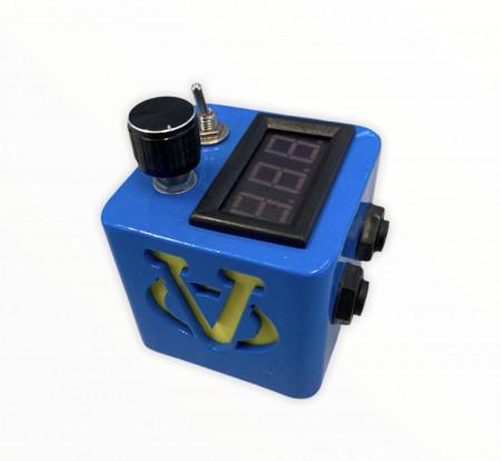 Alimentatore TeVo G2 MAX Blue 3Amp (include il tasto on/off)