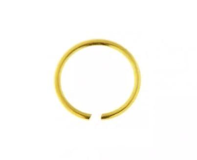 Circular Nostril 1,0ø, 8mm