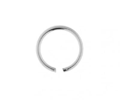 Circular Nostril 1,2ø, 10mm