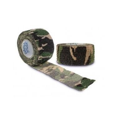 Copri Grip Medical Tape 1/2 - Army (1pz)