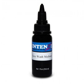Intenze Ink Gray Wash Meduim