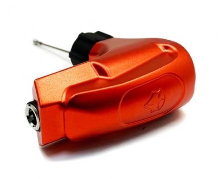 New Stealth Viper Per Cartucce Colore Rosso Grip incluso