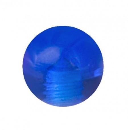 Pallina UV 1,6ø ; 4mm