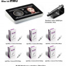 Bliss Permanent Makeup Set Professionale & certificato