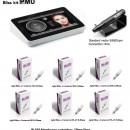 Bliss Permanent Makeup Set Professionale & certificato