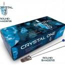 Crystal - 9 Round Shader 0,30mm