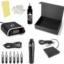Kit Penna Cofanetto Completo by K1 Professionale