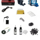 Kit Tattoo Professional #1