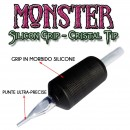 Monster Grip 15FT 25mm 25pz