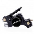 Pre ordine Nuova Rotativa Matrix V2 Black Disponibile dal 30 gennaio prenota ora