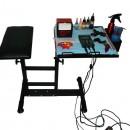 Pre ordine Workstation Premium & Poggia braccia