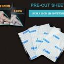 UltraDerm Film Bandage -15x20cm (10pz)