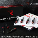 Cartucce Radical 0809RL 0,25mm